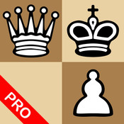 [Chess-Wise Pro for iPad]